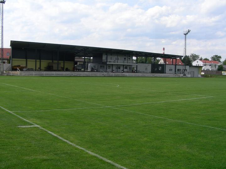 Sportplatz Rust